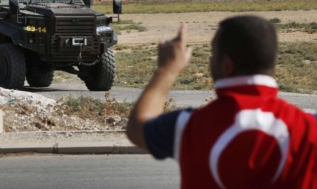 """واشنطن وأنقرة توصلتا لاتفاق لوقف مؤقت لإطلاق النار في سوريا وترامب يشكر أردوغان """"لإنقاذه ملايين الأرواح"""""""